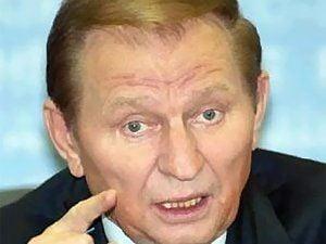 Кучма без проблем вылетел в Харьков
