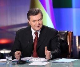 Яценюк едва не сорвал заседание Кабмина с участием Януковича