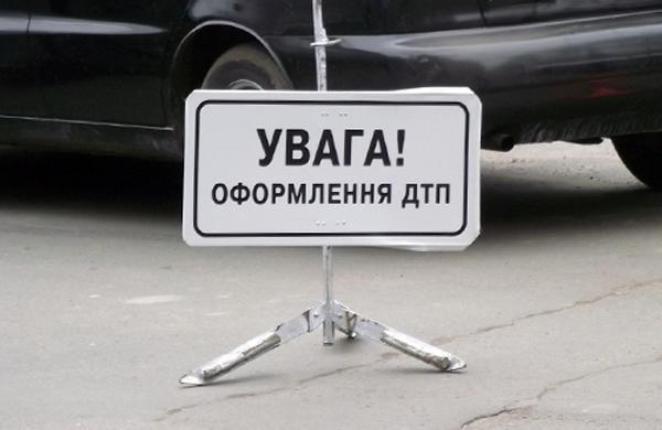 На Харьковщине джип