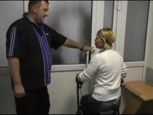 Дочь Тимошенко заявила, что мать нужно лечить в стационаре