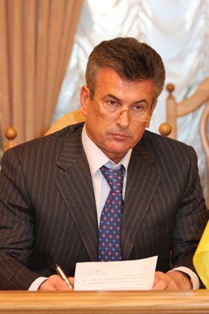 судья Верховного суда Василий Онопенко.