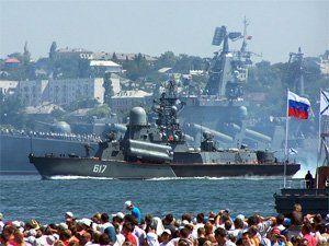 Россия планирует перевооружить свой флот
