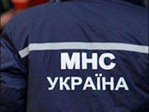 От взрыва на буксире под Киевом погиб человек