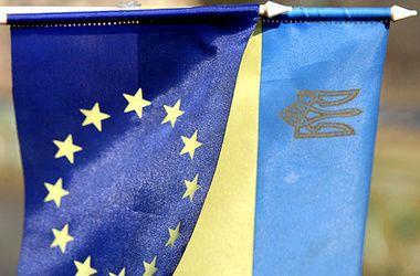 Гарантий ассоциации с Украиной ЕС не дает