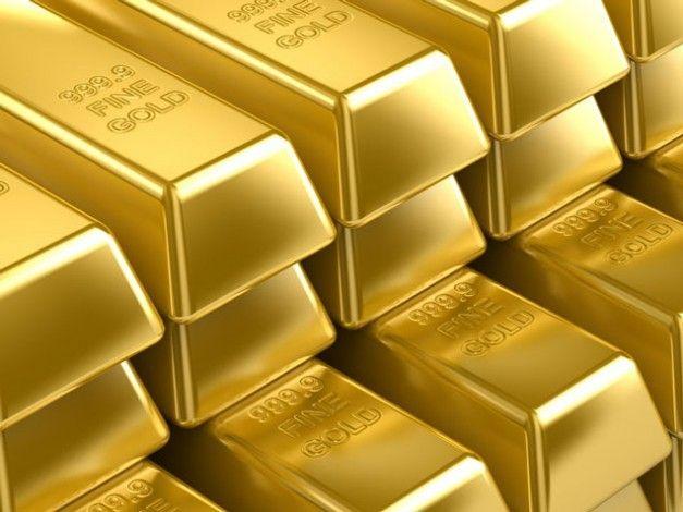 В Крыму самопровозглашенные власти  воровали золото