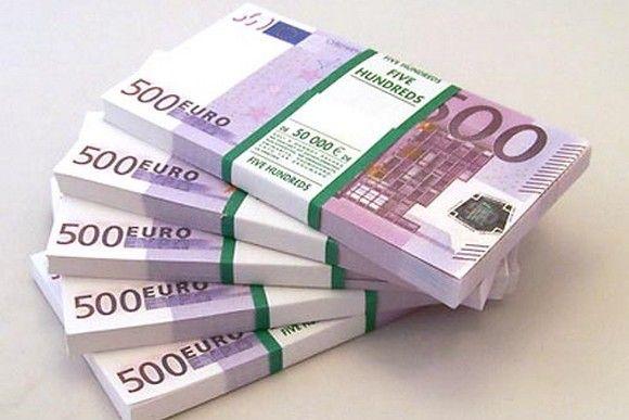 Германия предоставит Украине кредит в размере 300 млн евро