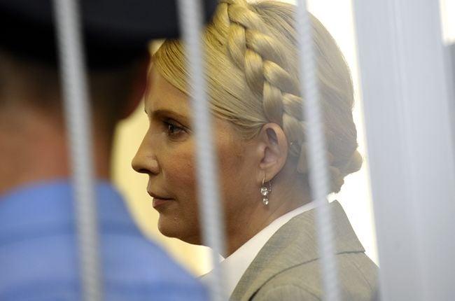 Шансы Тимошенко выехать за границу высоки