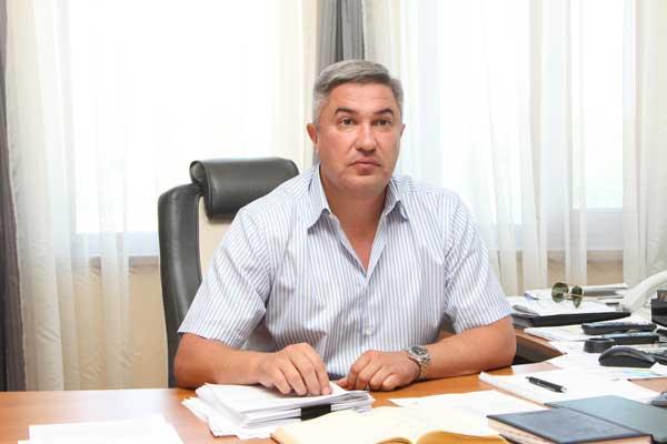 Убитый мэр Симеиза был регионалом и сидел в СИЗО