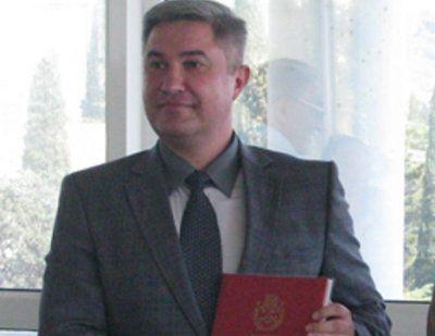 Прокурор Крыма назвал мотив убийства мэра Симеиза
