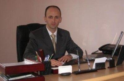 Олег Колодяжный