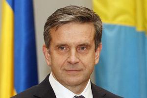 Посол России в Украине Михаил Зурабов фото: vchaspik.ua