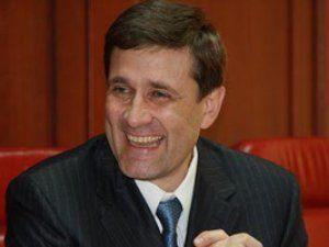 Донецкий губернатор Андрей Шишацкий