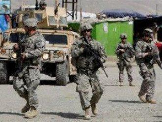 НАТО в Афганистане начинает новую миссию