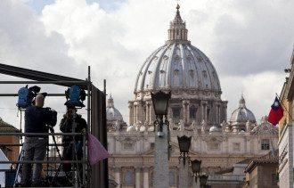 Ватикан сурово отнесся к обвиняемому