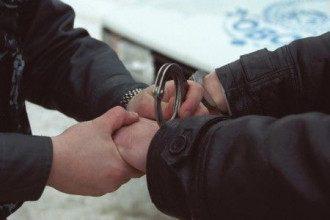 Российских шпионов арестовали
