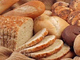 Хлеб в Киеве сегодня подорожал на 30%