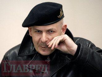 Одиозный Олесь Бузина