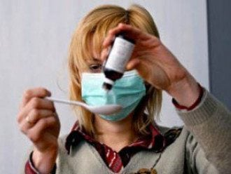 В Киеве от гриппа скончались 12 человек
