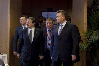 Эксперт назвал плюсы саммита Украина-ЕС