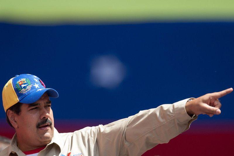 Николас Мадуро утверждает, что Чавес жив