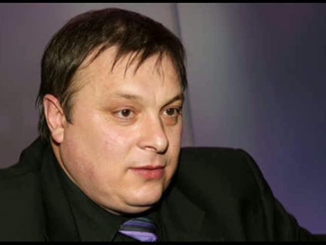 Андрій Разін