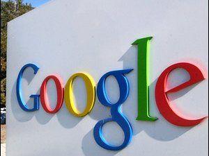 Логопит Google