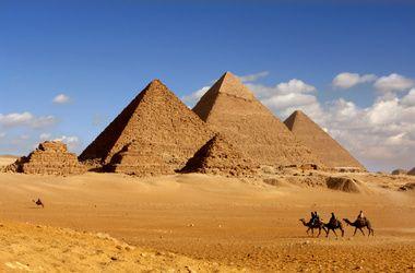 В Египте хочет заработать на аренде пирамид