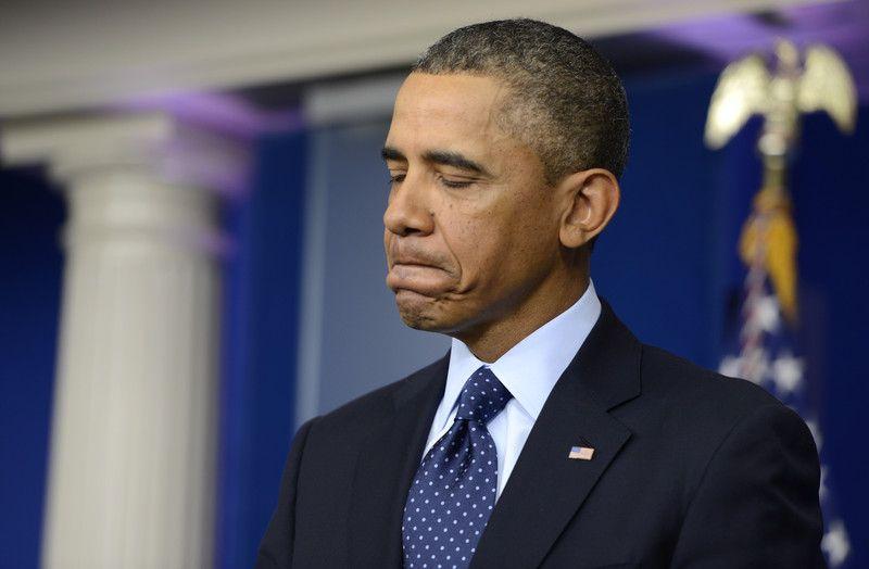 Обама: через год Иран получит ядерную бомбу