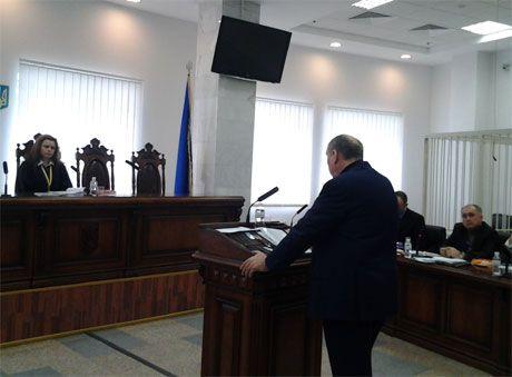 Щербань назвал Тимошенко заказчиком убийства