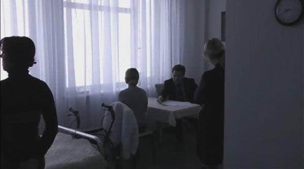 Тюремщики показали новое видео с Тимошенко