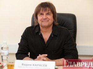 Вадим Карасёв