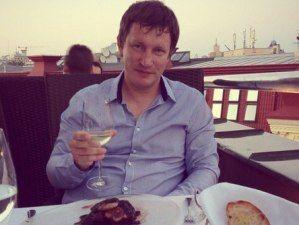 Андрей Куц