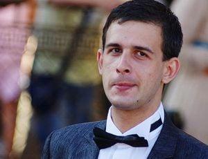журналист Сергей Шенкевич