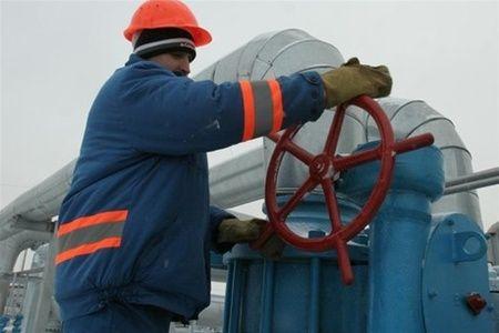 На территорию АТО могут перекрыть газ. Иллюстрация.