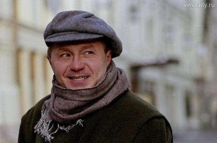 Андрей Панин погиб 7 марта
