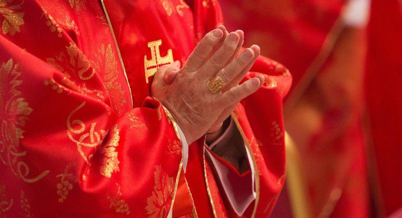 СМИ рассказали о коррупции и отмывании денег в Ватикане