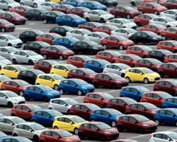 Автомобили, иллюстрация