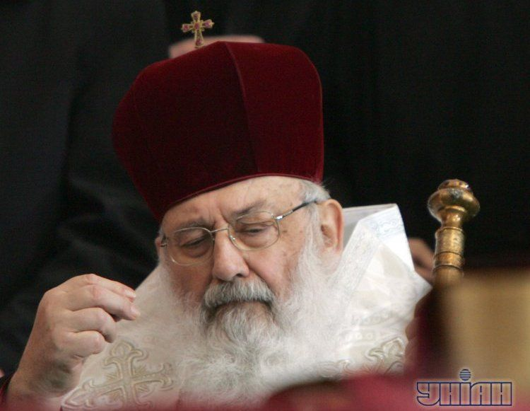 Скончался Блаженнейший Любомир Гузар