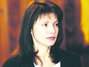 В середине 1990-х Тимошенко еще была брюнеткой