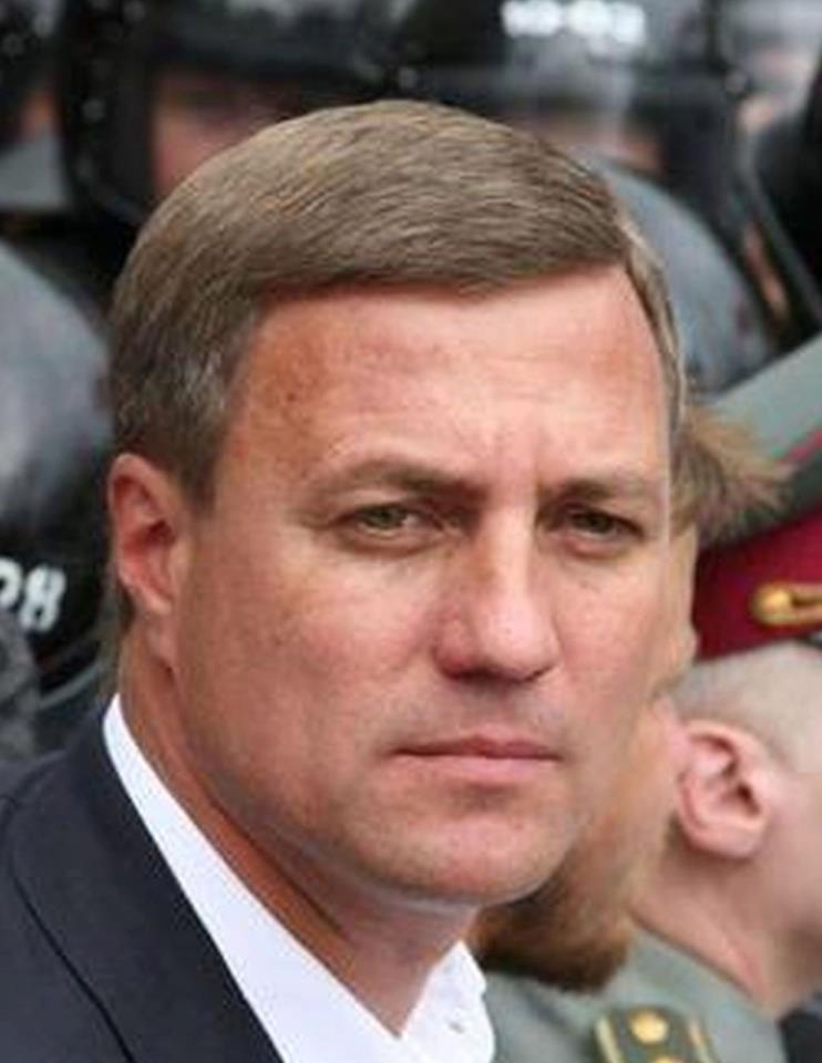 Николай Катеринчук рассказал о тяготах депутатской жизни