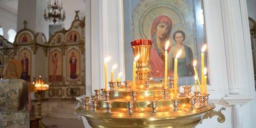 В УПЦ МП не признают крещения Киевским патриархатом