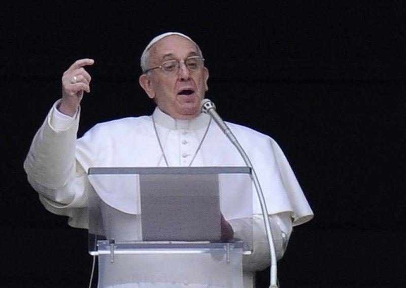 На интронизации Папы Украину представит вице-премьер