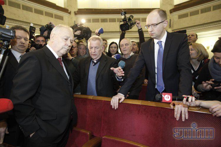 Рада должна назвать дату выборов Киевсовета и мэра
