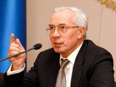 Азаров: всем известно, что Тимошенко виновна