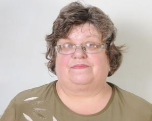Валентина Васильченко