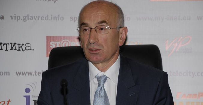 Василий Костицкий