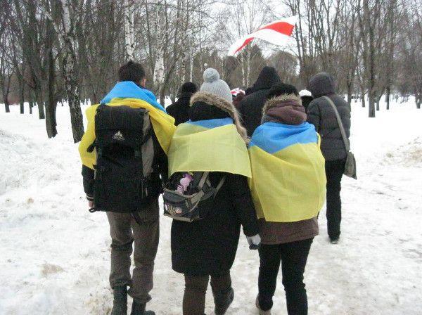 Среди задержанных украинцев есть несовершеннолетний