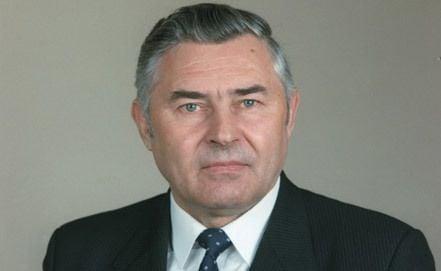 Гурий Марчук - последний глава Академии наук СССР