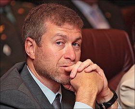 Проблемы Абрамовича - сигнал для украинского олигархата