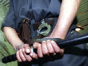 Суд дал милиционеру 10 лет за изнасилование
